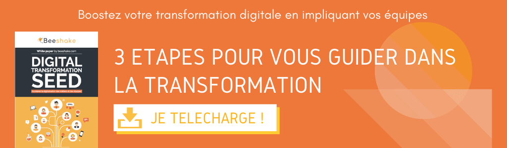Téléchargement Digital Transfomation Seed