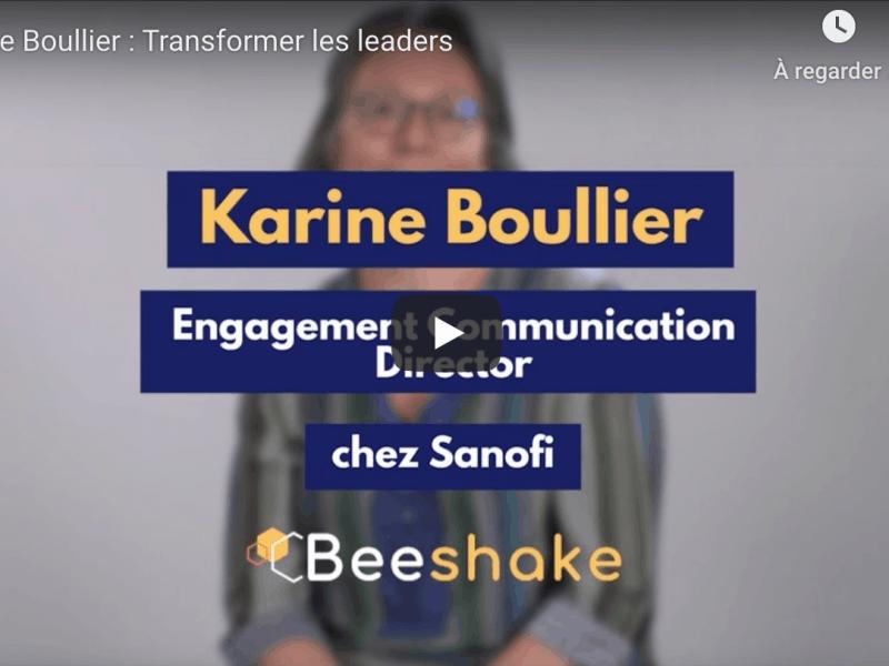 interview engagement collaborateur dans la transformation