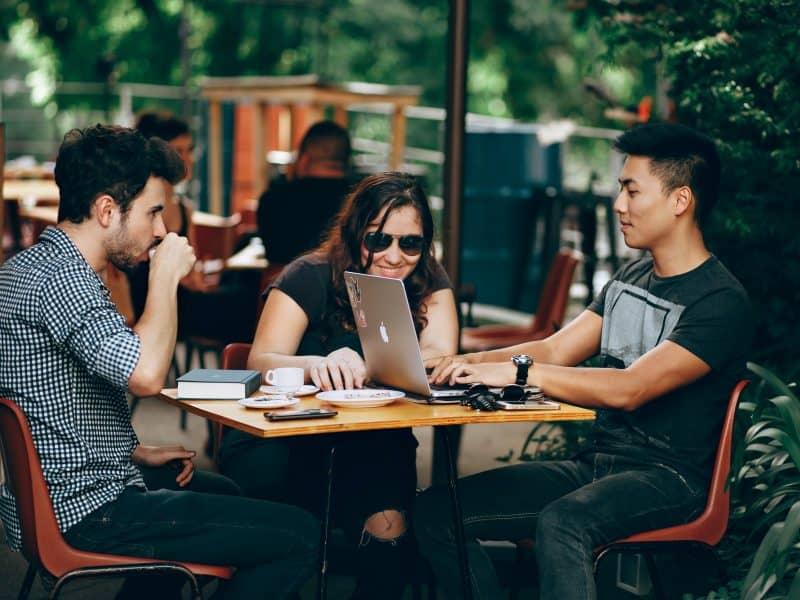 communication interne et Millennials