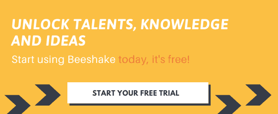 Free trial Beeshake, the collective intelligence platform