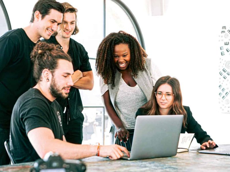How to encourage collaborative innovation