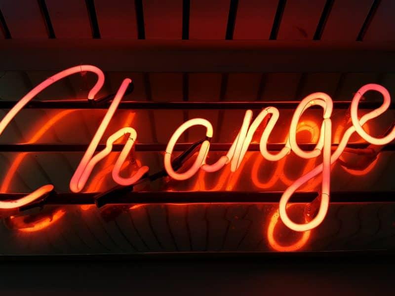 change transformation des entreprises