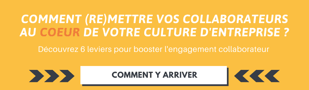 6 leviers pour booster engagement collaborateur