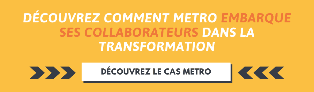 Comment embarquer ses collaborateurs dans la transformation