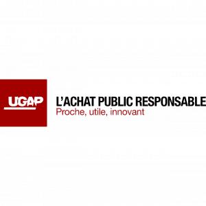 Logo UGAP SCC
