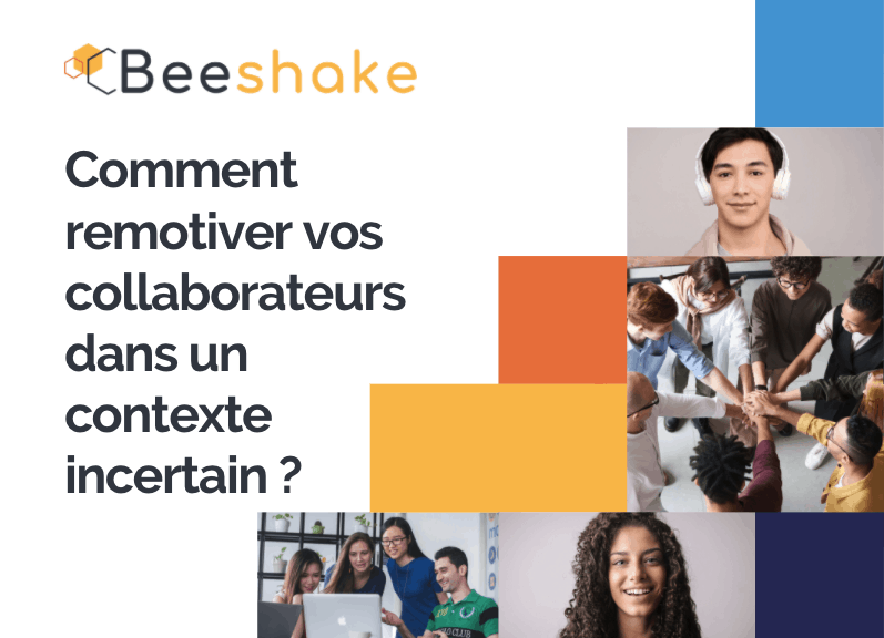 Webinaire Comment remotiver vos collaborateurs dans un contexte incertain