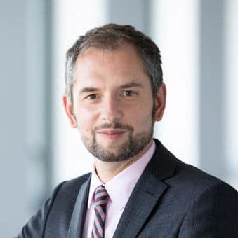 Morgan Lavielle, Directeur de la communication, CARMILA
