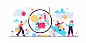 culture de l'innovation en entreprise - transparence